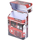 Cicero Pack-it Cigarette Pack Holders London-Bus