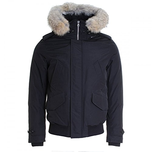 woolrich-polar-mens-jacket-l-black