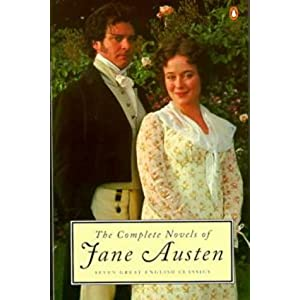 the complete works of jane