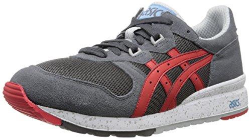 新补货:ASICS 亚瑟士 Gel Epirus 复古慢跑鞋 $51.69(约¥410)有喜