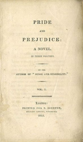 Jane Austen - PRIDE AND PREJUDICE (Annotated)