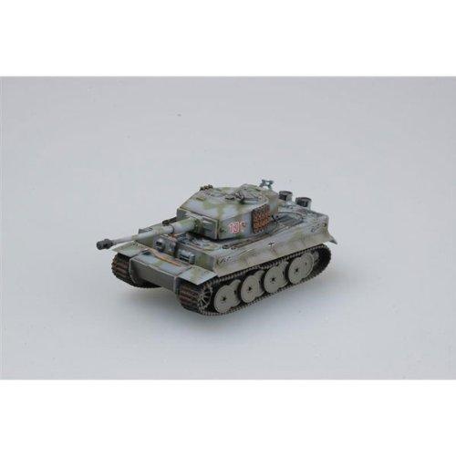 Easy Model 1:72 - Tiger 1 (Middle) - sPzAbt.101, Normandy 1943 - EM36216