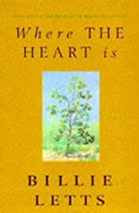 "Cover of ""Where the Heart Is"""