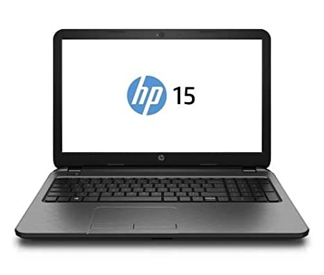 PC Portable HP Notebook 15-r245nf 15.6`` Pierre argentée