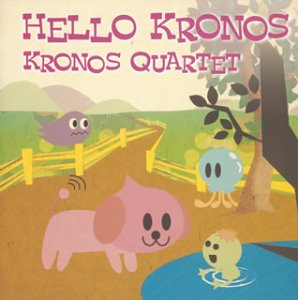 Hello Kronos: Best ofHello Kronos: Best of