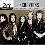 The Best Of Scorpions - The Millennium Collection