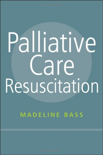 Palliative Care Resuscitation