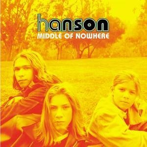 Hanson - Greatest Hits of the Millennium 90