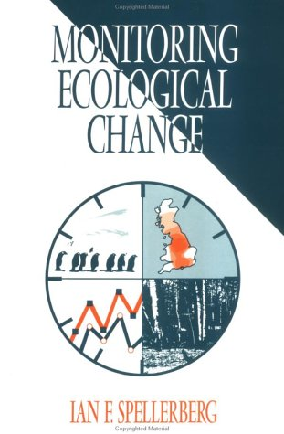 Monitoring Ecological Change front-985930