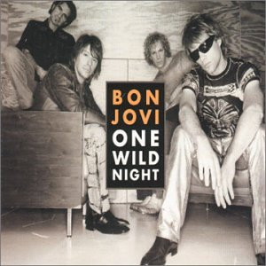 Bon Jovi - One Wild Night Pt.1 - Zortam Music