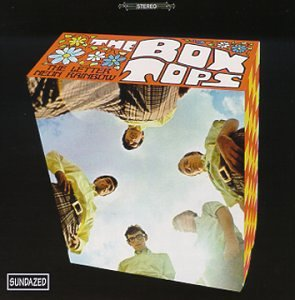 The Box Tops - The Letter / Neon Rainbow - Zortam Music