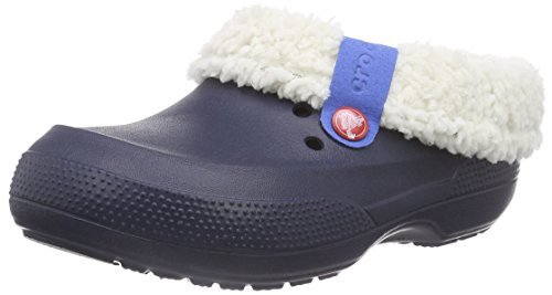 47649a544 crocs Kids  Blitzen II Lined Clog - Import It All