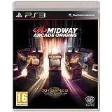 Midway Arcade Origins (PS3)