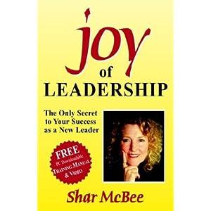 Joy of Leadership
