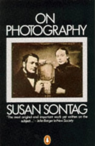 Susan sontag essay on photography