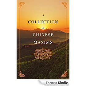 A Collection of Chinese Maxims