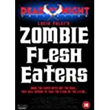 Zombie Flesh Eaters [1980] [DVD]by Tisa Farrow