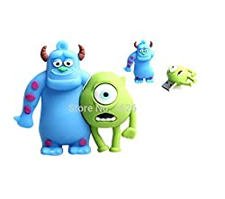 MonsterUniversity 16GB pendrive