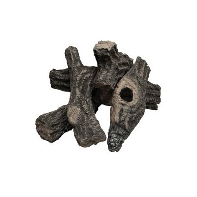 HPC-Woodland-Style-Outdoor-Ceramic-Gas-Log-Set-5-Piece-For-use-with-18-Burner