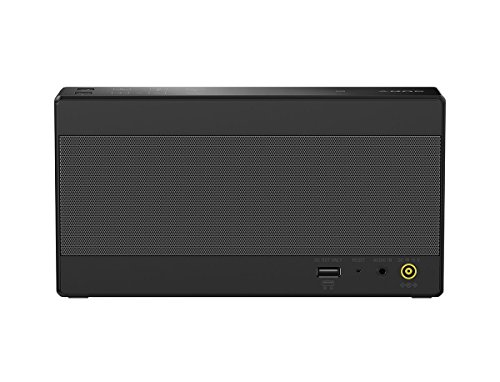 Sony SRS-X55 Premium Wireless Speaker with Bluetooth and NFC (Black) Rs.7990 – Amazon