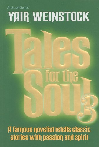 Tales for the Soul v3