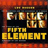 The Story of &#34;Fifth Element&#34;by Luc Besson