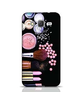 Stylebaby Makeup Brush And Cosmetics Samsung Galaxy J5
