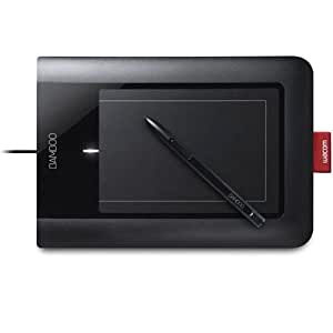 Wacom Bamboo Pen Tablet