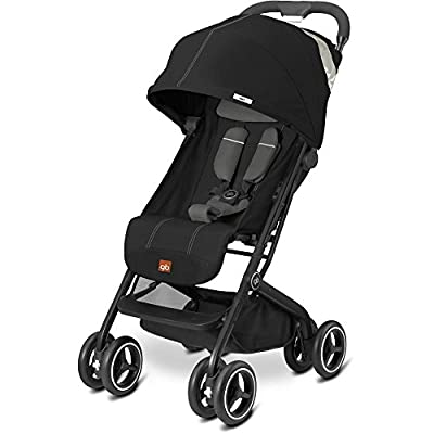 Cybex Qbit Plus, Monument Black by GB that we recomend personally.