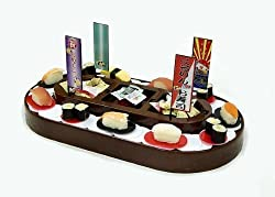 みんなでクルクル~すしパーティ!くるりんお寿司
