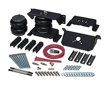 Firestone W217602220 Ride-Rite Kit For Dodge Ram 3500 Chassis/Cab