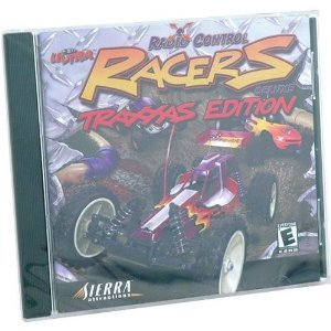 3D RC Racers Deluxe (Jewel Case) - PC