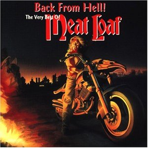 Meat Loaf - Back from Hell ! - Zortam Music