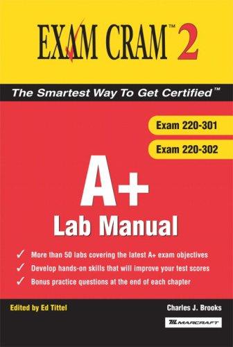 A+ Exam Cram 2 Lab Manual