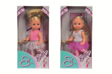 SIMBA Evi Love ballerina 2modelli (Sogg.casuale) 105730947