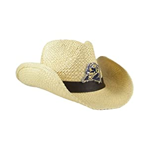 Buy NCAA Pittsburgh Panthers Natural Cowboy Hat by Littlearth