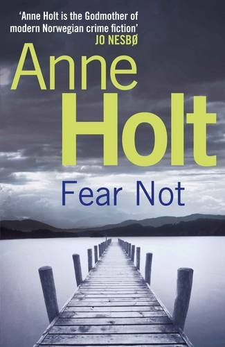 Fear Not: 4 (Johanne Vik) (Johanne Vik Series)