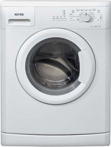 Ignis LOE 7001 Lave linge 7 kg 1000 trs/min A++ Blanc