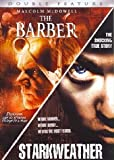 Cover art for  The Barber and Starkweather