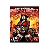 Command & Conquer: Red Alert 3 - PC ~ Electronic Arts