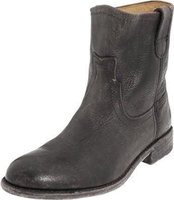 FRYE Women's Jayden Roper Boot,Black,5.5 M US