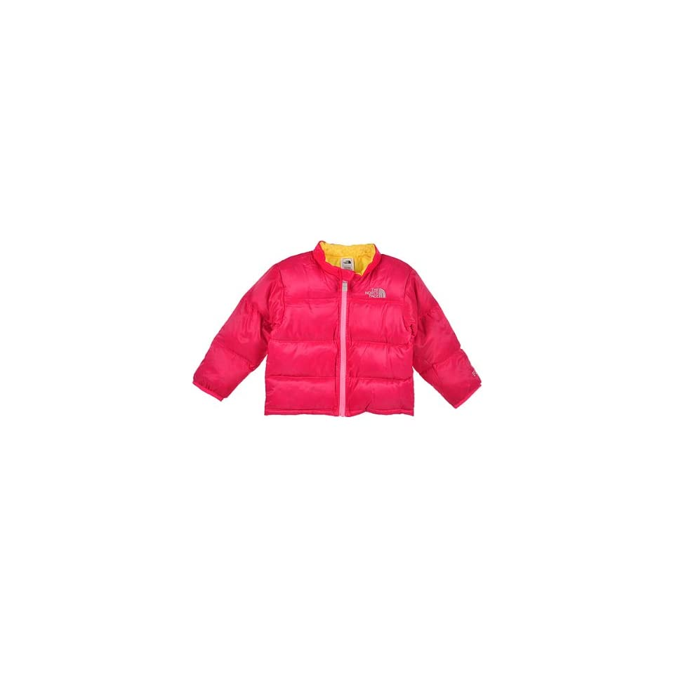 82e9ae5c3 The North Face Throwback Nuptse Down Jacket Infant Girls on PopScreen