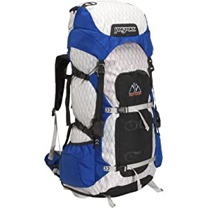 Jansport Whittaker LS Backpack (Skydiver Blue)