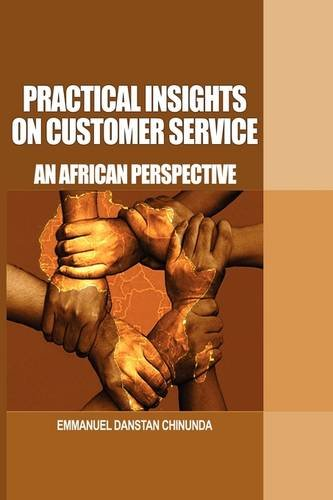 Practical Insights on Customer Service: An African Perspective
