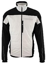 Adidas Outdoor Men\'s Skyclimb Jacket 2 M, Black/White