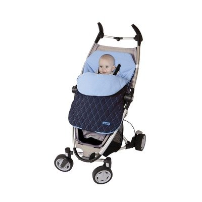 Baby Jogger Rain Cover front-1020502