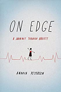 Book Cover: On Edge: A Journey Through Anxiety