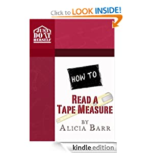 tape measure how to read and understand it