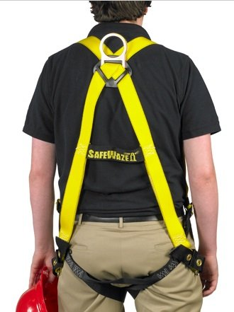 Safety Harness Regulations front-649959
