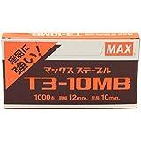 マックス(MAX) ステープル T3-10MB